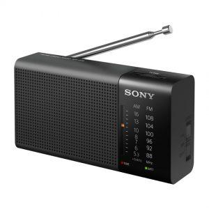 רדיו טרנזיסטור סוני סטרייו Sony ICF-P36