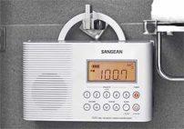 רדיו סנג'ין Sangean H201 מוגן מים