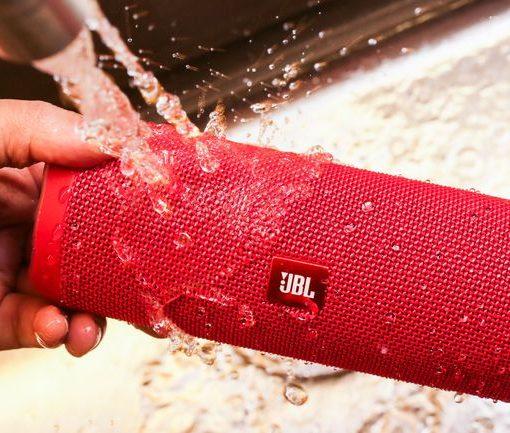 רמקל JBL Flip 4 - יבואן רשמי