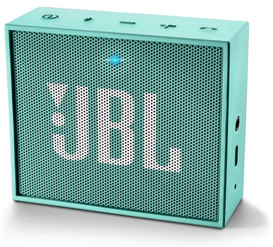 רמקול JBL GO