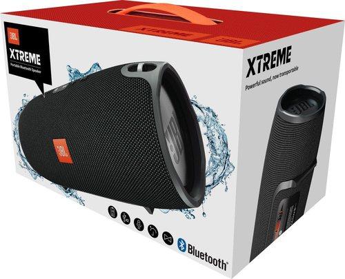 רמקול נייד JBL Xtreme Bluetooth
