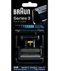 רשת למכונת גילוח בראון BRAUN 31B - 31S