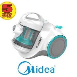שואב אבק ציקלון MIDEA VCC35A1