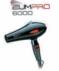 פן לשיער מקצועי EUM pro 6000