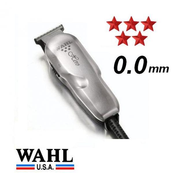 מכונת תספורת לקרחות Wahl Detailer 08081-016