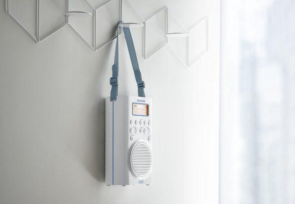 מערכת שמע ניידת Sangean H205D