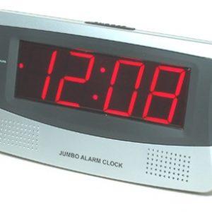 שעון דיגיטלי חשמלי גדול