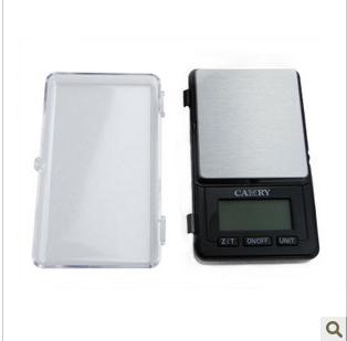 משקל דיגיטלי לתכשיטים Pocket Scale