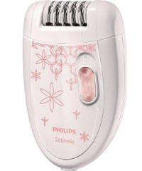 מסיר שיער פיליפס ביתי דגם HP6420