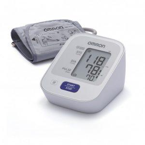 מד לחץ דם לזרוע OMRON M2