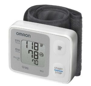 מד לחץ דם Omron RS2