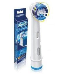 ראש מברשת שיניים חשמלית Oral-B Precision Clean