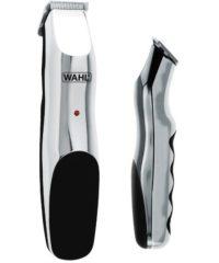 מכונת תספורת לעיצוב וסידור זקן WAHL 9918