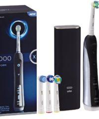 מברשת שיניים חשמלית Oral-B 7000