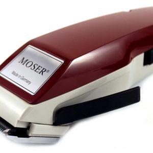 מכונת תספורת מקצועית moser דגם 1400+