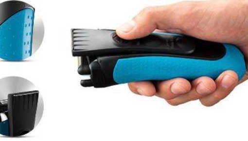 מכונת גילוח בראון 3040S סדרה 3 - Braun Series 3 3040s Wet/Dry
