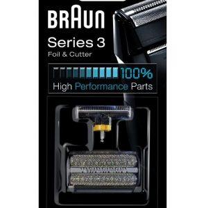 סכין למכונת גילוח בראון BRAUN 31S