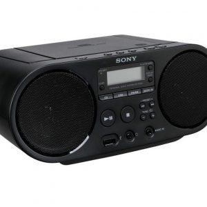 רדיו דיסק סוני Sony MP3 USB