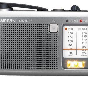 רדיו שטח סנג'ין SANGEAN MMR77