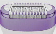 מכשיר להסרת שיער BRAUN 9941