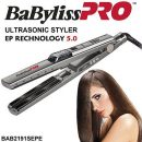 מחליק שיער מקצועי בייביליס פרו BaByliss PRO 2191