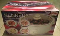 סיר בישול איטי קנדי Kennedy KN845
