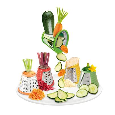קוצץ ירקות חשמלי DJ755 Moulinex