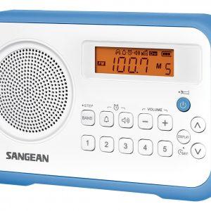 רדיו דיגיטלי סנג'ין SANGEAN PRD18