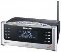רדיו אינטרנט סנג'ין SANGEAN rcr-7wf