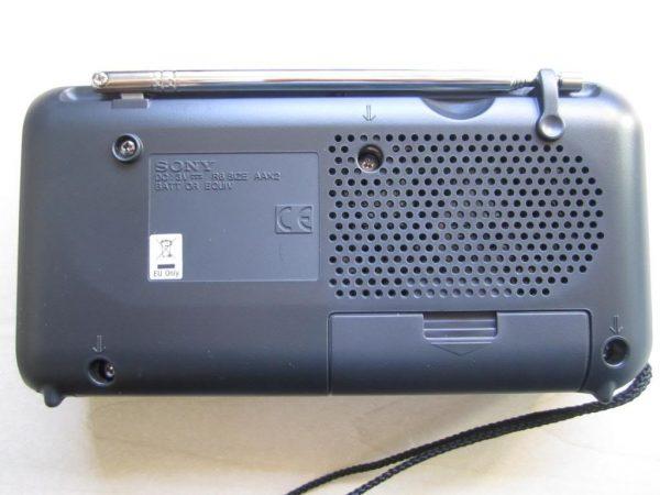 רדיו טרנזיסטור סוני SONY ICF390