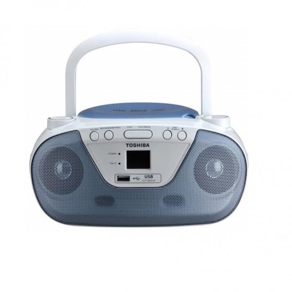 להפליא מערכת שמע ניידת Toshiba TY-CRU9 | מערכות צפיה ושמע | מערכות שמע II-32