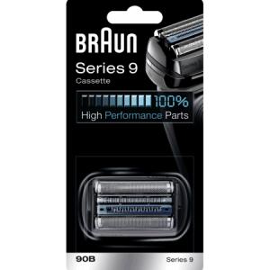 ראש למכונת גילוח בראון 9 - BRAUN 90B , 90S , 92S