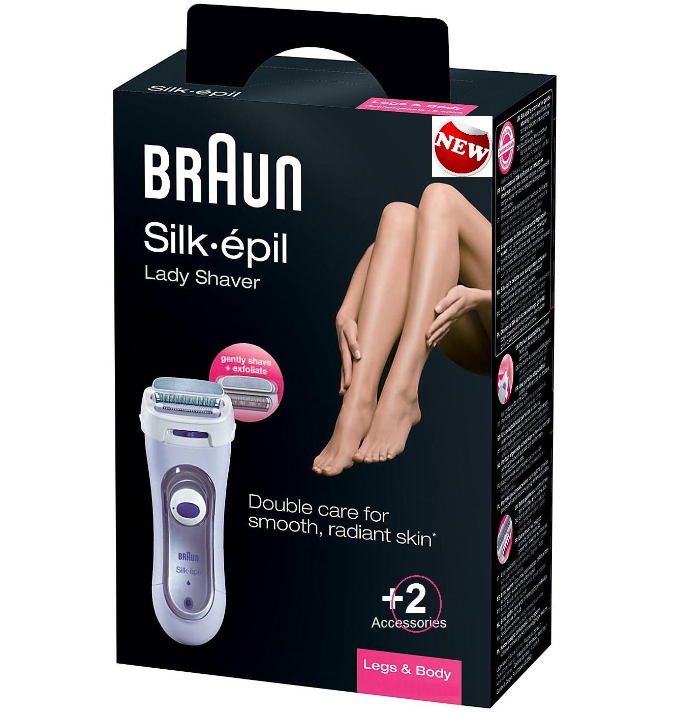 למעלה מכונת גילוח לגוף של נשים | מכשיר להסרת שיער עם סוללות |מכונת גילוח UG-45
