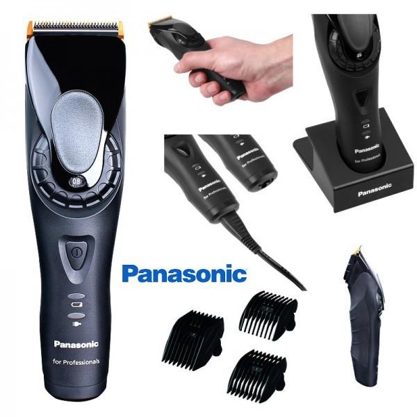 מכונת תספורת פנסוניק החדשה Panasonic ER-GP80 k