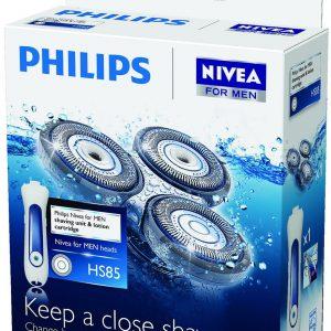 סכינים למכונת גילוח פיליפס PHILIPS HS85