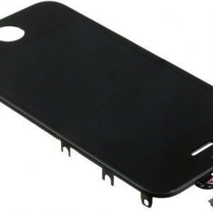 החלפת מסך לאייפון iphone 5
