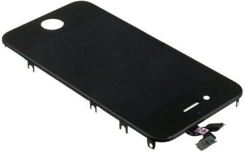 מגניב החלפת מסך לאייפון 5 4 6 | החלפת מסך לאייפון iphone מקורי בפתח תקווה FL-16