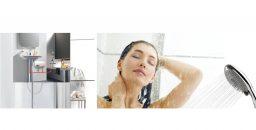 מחמם מים אטמור למקלחת Super 7.7kw Atmor