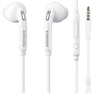 אוזניות מקוריות לסמסונג גלקסי 6