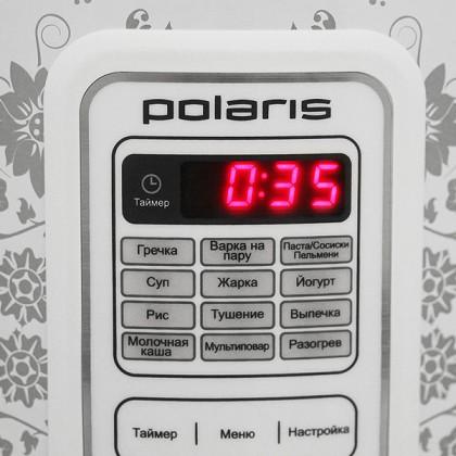 סיר בישול פולריס POLARIS 0508D