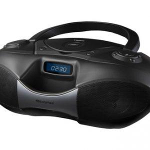 רדיו דיסק בלוטוס Bluetooth