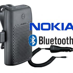 דיבורית לרכב נוקיה Nokia HF210