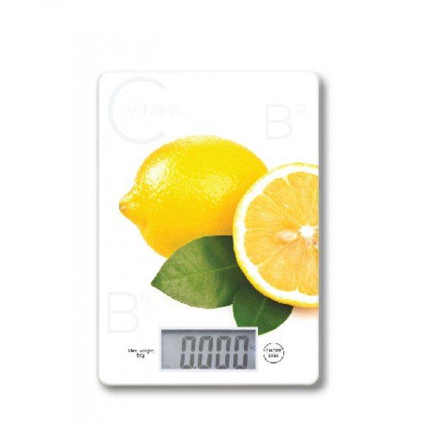משקל מטבח דיגיטלי מעוצב
