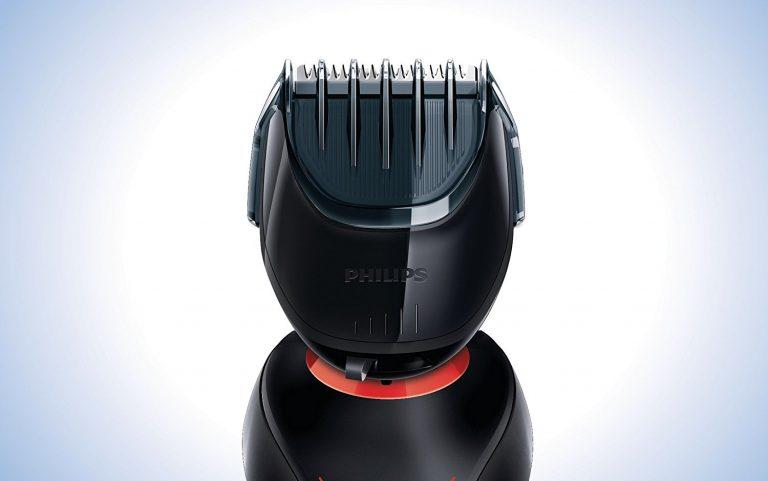 מכונת גילוח פנים גוף ועיצוב זקן פיליפס YS524