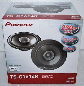 רמקול פיוניר  PIONEER TSG1615R