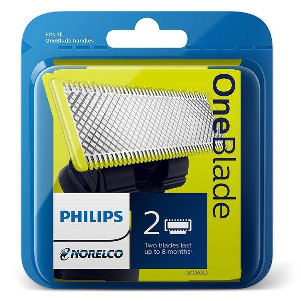 סכין למכונת גילוח פיליפס PHILIPS One Blade