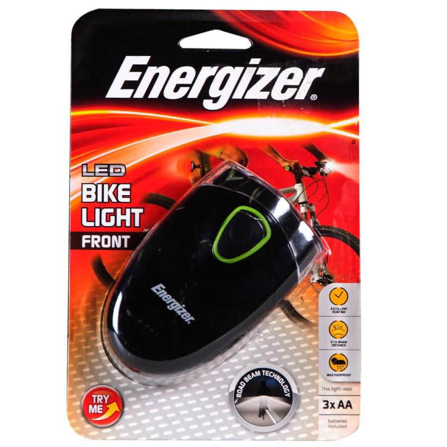 פנס קדמי לאופניים מקצועי Energizer