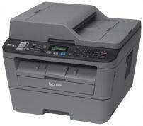 מדפסת לייזר ברדר Brother MFC-L2700DW