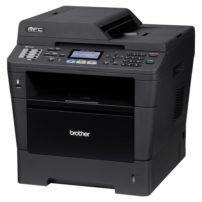 מדפסת לייזר משולבת Brother MFC-8510DN