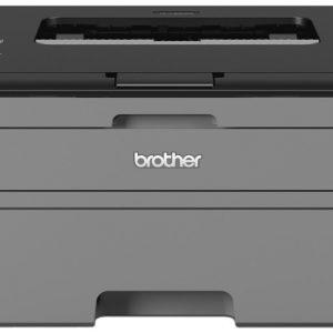 מדפסת לייזר אלחוטית ברדר  Brother HL-L2340DW